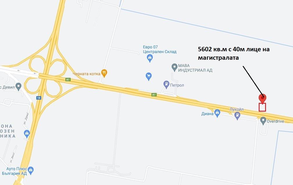 Ситибул For sale property in Sofia, s. Lozen