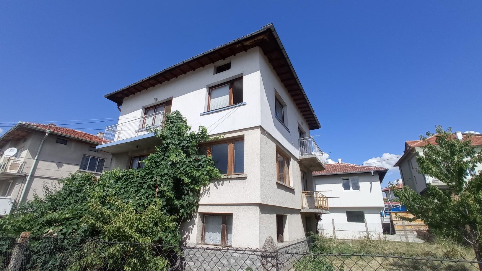 Ситибул Продава къща в област София - област, град Самоков