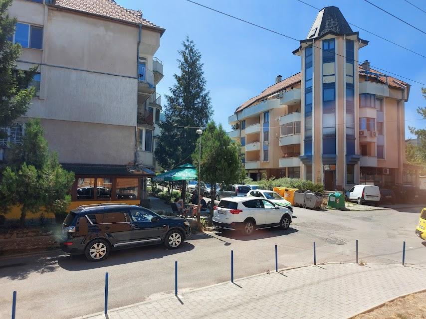 Ситибул Дава под наем двустаен в София, Павлово