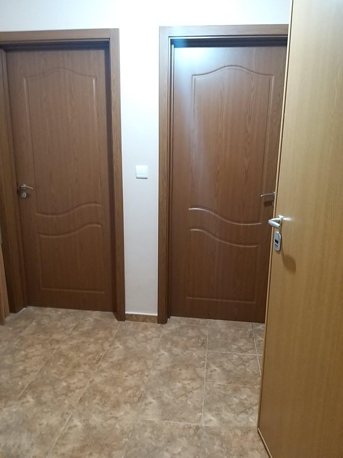 Ситибул Дава под наем двустаен в София, Люлин 8
