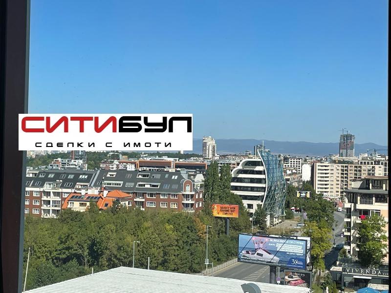 Ситибул Продава двустаен в София, Кръстова вада