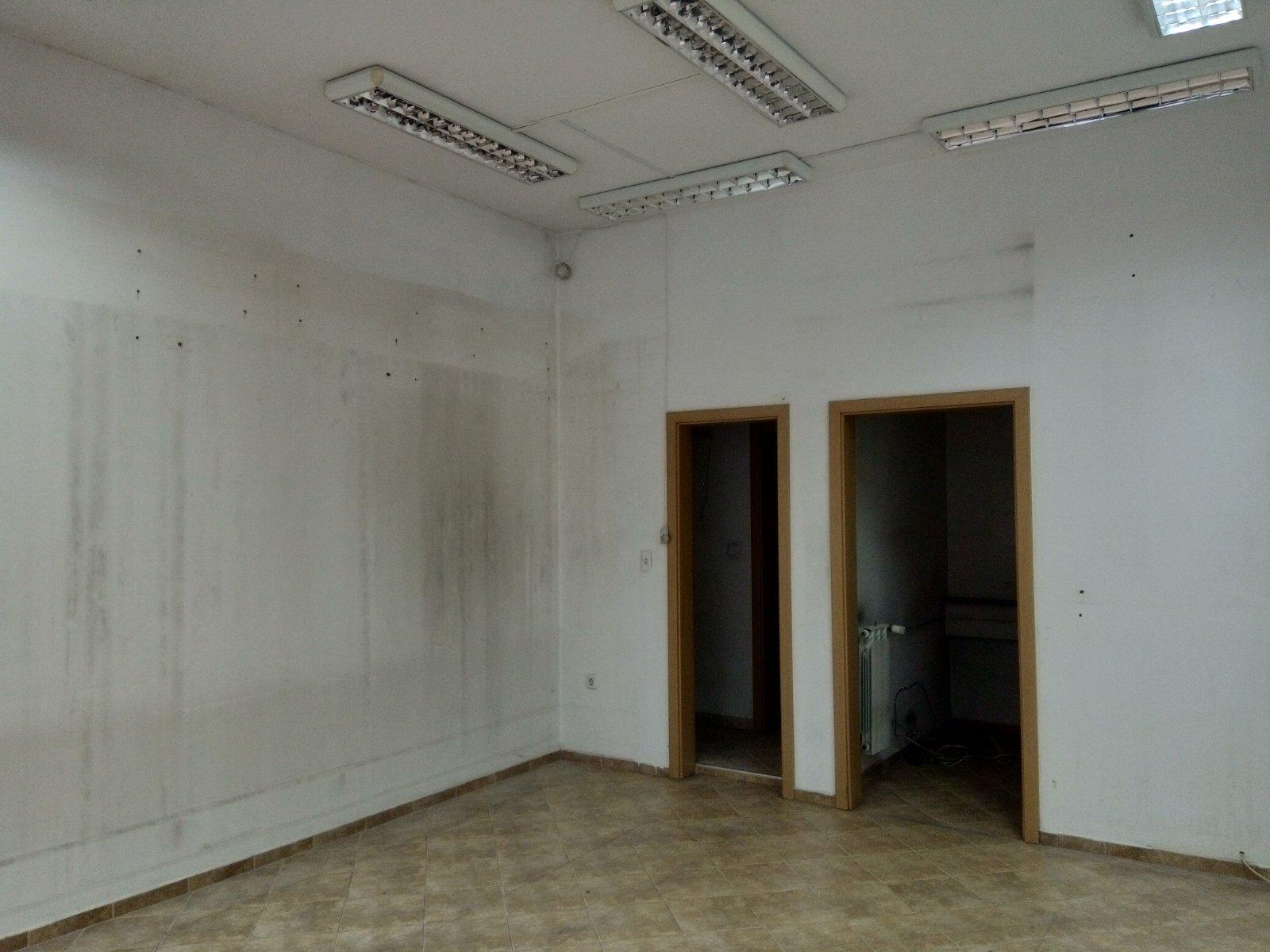Ситибул Дава под наем магазин в София, Център