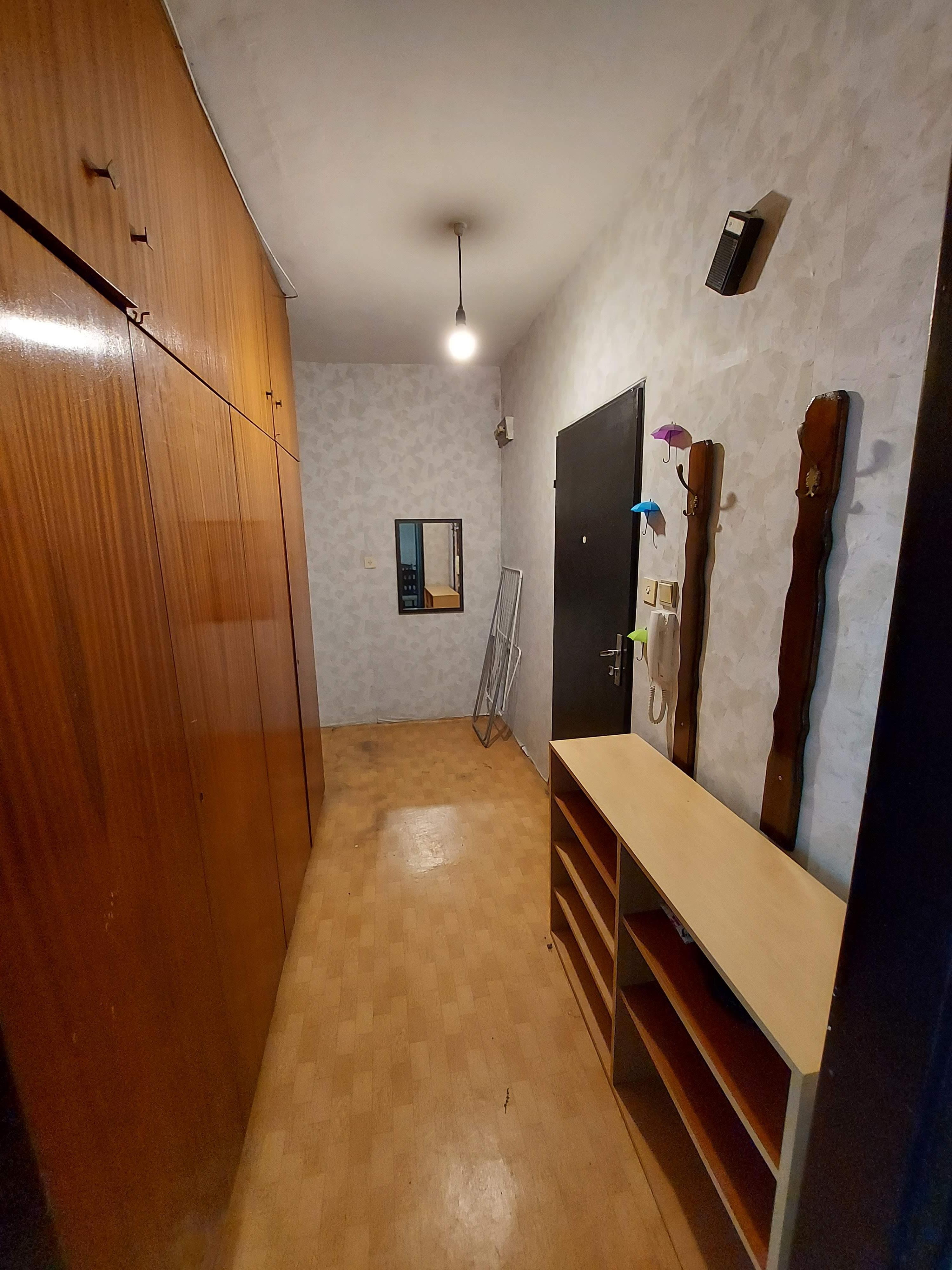 Ситибул Дава под наем едностаен в София, Стрелбище