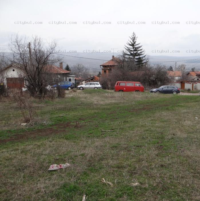 Ситибул Продава УПИ в област София - област, село Опицвет