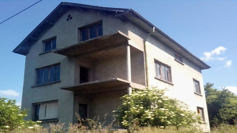Citybul-prodava-kashta-oblast-Sofia-oblast-grad-Slivnitsa